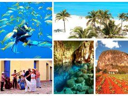 Algunas actividades que se pueden hacer en Cuba si viajas a la isla