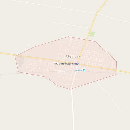 Municipalité d'Alquízar Artemisa