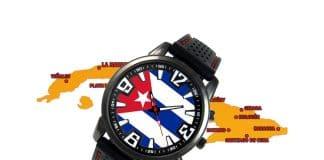 Cual es el huso horario que rige en Cuba