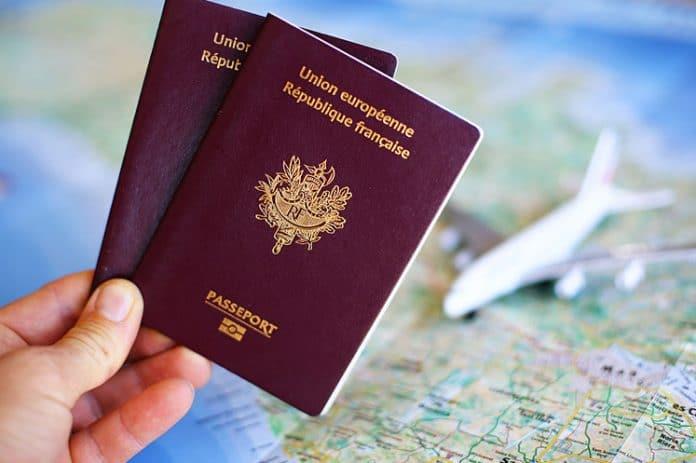 Documentos para viajar a Cuba