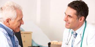 La atencion medica en Cuba