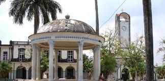Municipio Guanajay Artemisa