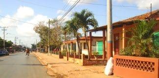 Municipio Guira de Melena Artemisa