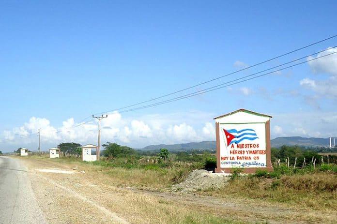 Municipio Mella Santiago de Cuba