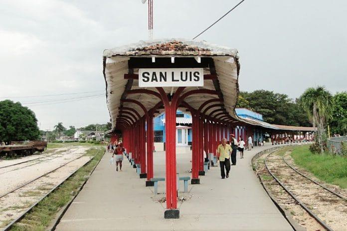 Municipio San Luis Santiago de Cuba