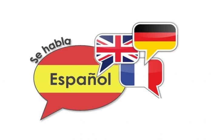 La lengua oficial en la República de Cuba es el castellano, también denominado español. La población de la isla lo usa de manera bastante correcta y poseen un amplio vocabulario de cubanismos, que le confieren a su idioma exclusividad y originalidad.