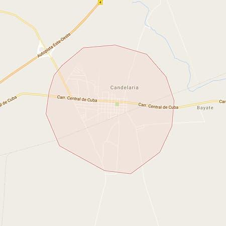 Municipio Candelaria Artemisa