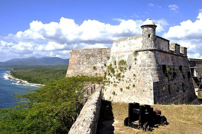 Castillo San Pedro de la Roca Santiago de Cuba