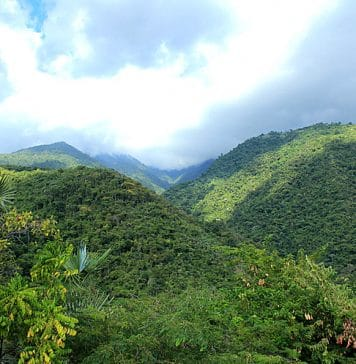 Gran Parque Nacional Sierra Maestra
