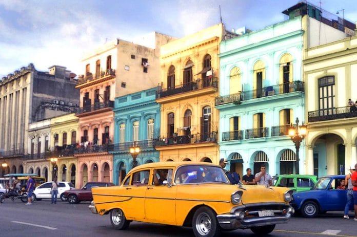 La Habana en Otono