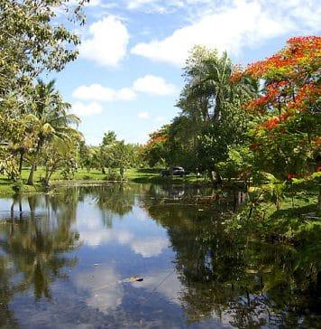 Peninsula de Zapata Matanzas