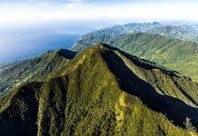 Pico Turquino Santiago de Cuba