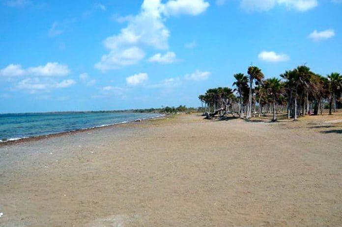 Playa Bibijagua - Municipio especial Isla de la Juventud