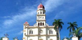 Santuario de Nuestra Señora de la Caridad del Cobre