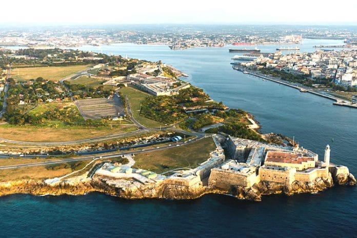 Sistema de Fortificaciones Coloniales
