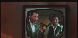 """El tema """" Dame guerra """", fue compuesto por Israel Rojas y Yoel Martínez. Esta canción pertenece a Soy, el más reciente disco del dúo cubano que ha sido edi"""