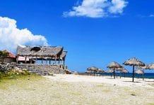 Playa Coral Matanzas