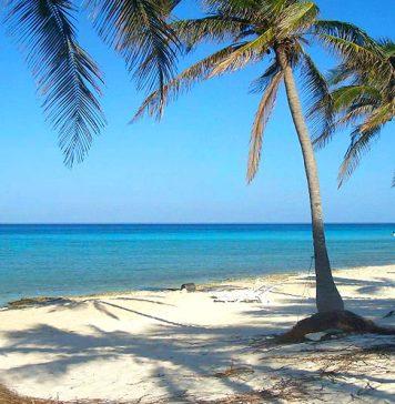 Playa de Maria la Gorda