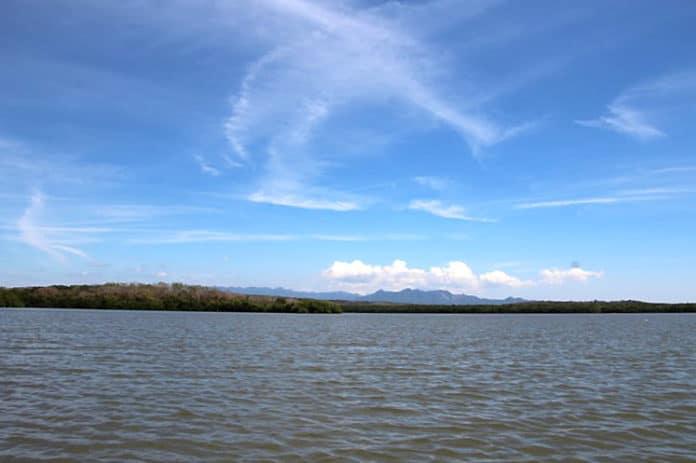 Laguna de Guanaroca