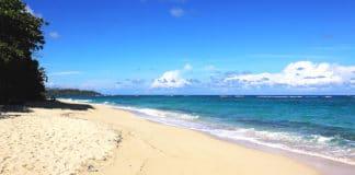 Playa Mangana