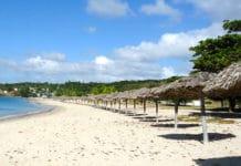 Playa Ranyo Luna