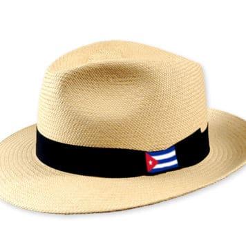 Sombrero de yarey