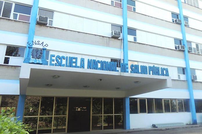 La Escuela Nacional de Salud Pública