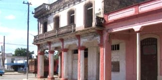 Municipio Pedro Betancourt Provincia de Matanzas