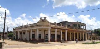Municipio de Perico Provincia Matanzas