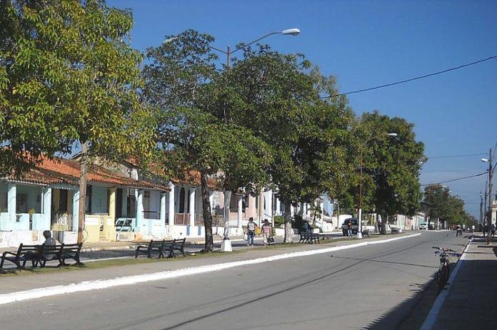 Municipio San Luis Provincia de Pinar del Rio