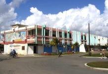 Municipio de Sandino Provincia de Pinar del Rio