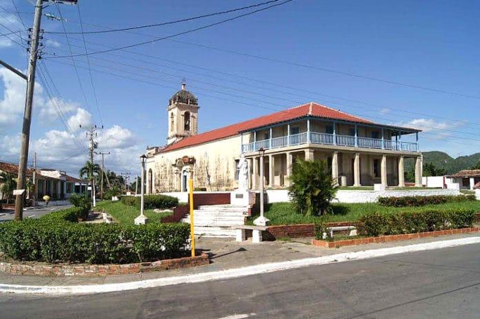 Municipio de Guanes