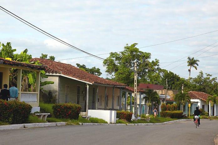 Municipio de Mantua Provincia de Pinar del Rio