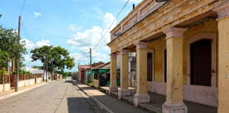 Municipio de San Cristobal Provincia de Artemisa