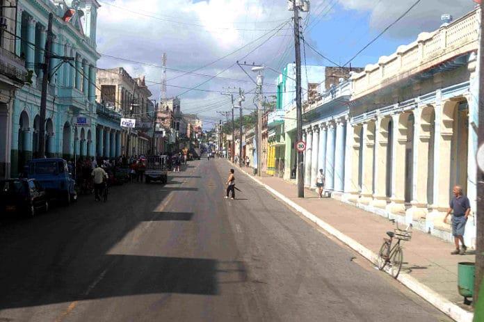 Municipio de Viñales Provincia de Pinar del Rio