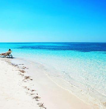 Playa Cayo Jutias