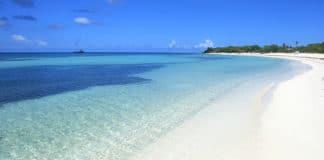 Playa Punta Francés