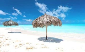 Playas de cayo largo del sur