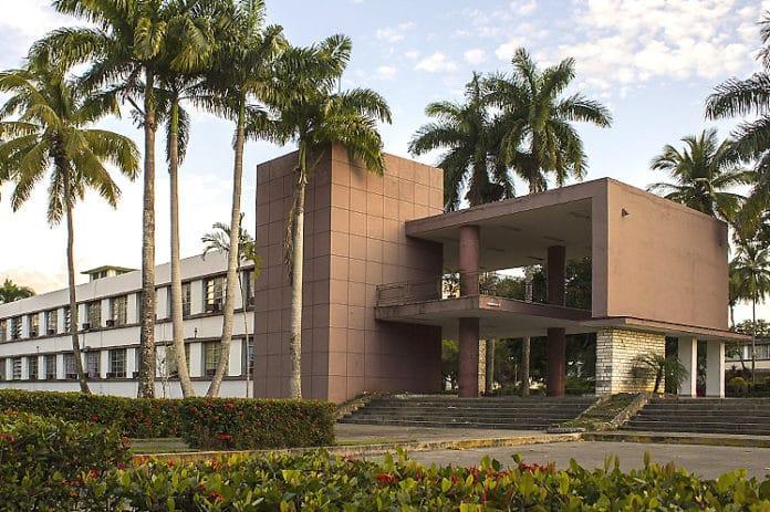 Universidad Central Marta Abreu Villa Clara