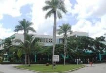La Universidad de Camagüey Ignacio Agramonte Loynaz