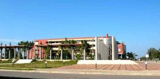 La Universidad de Ciencias Informáticas