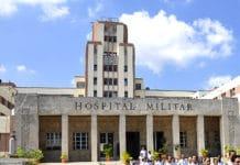 La Universidad de Ciencias Médicas de las FAR