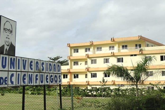 Universidad de Cienfuegos Carlos Rafael Rodríguez