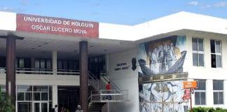 La Universidad de Holguín