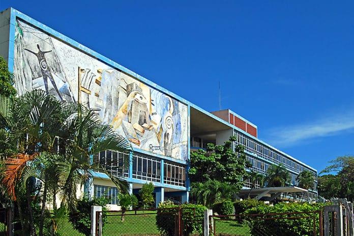 Universidad de Oriente