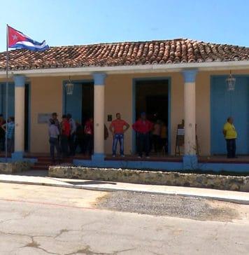 Museo Casa de Isabel Rubio
