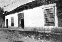 La Casa Museo del teniente Gobernador en Holguín