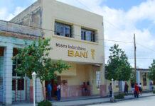 El Museo Indocubano Baní