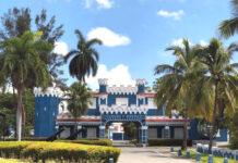 Museo Histórico Naval de Cienfuegos