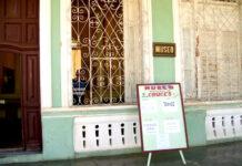 Museo Municipal de Cruces